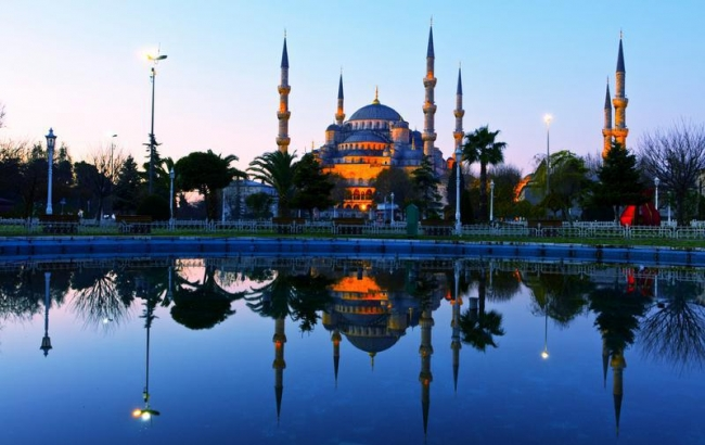Turquia - 08 octubre - Viajandosolo.com –  Turismo para singles, solos y solas
