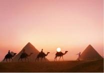 Egipto y Dubai - 12 Enero -  /  - Viajandosolo.com –  Turismo para singles, solos y solas