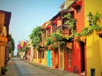 Solas y Solos a CARTAGENA + Crucero por el Caribe Sur -  /  - Viajandosolo.com –  Turismo para singles, solos y solas